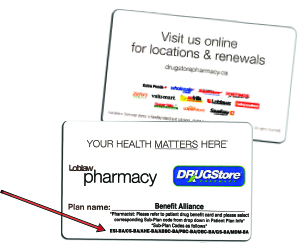 DrugCards